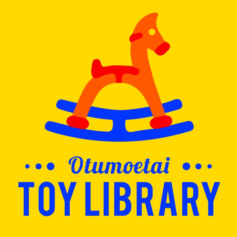 Otumoetai Toy Library Logo